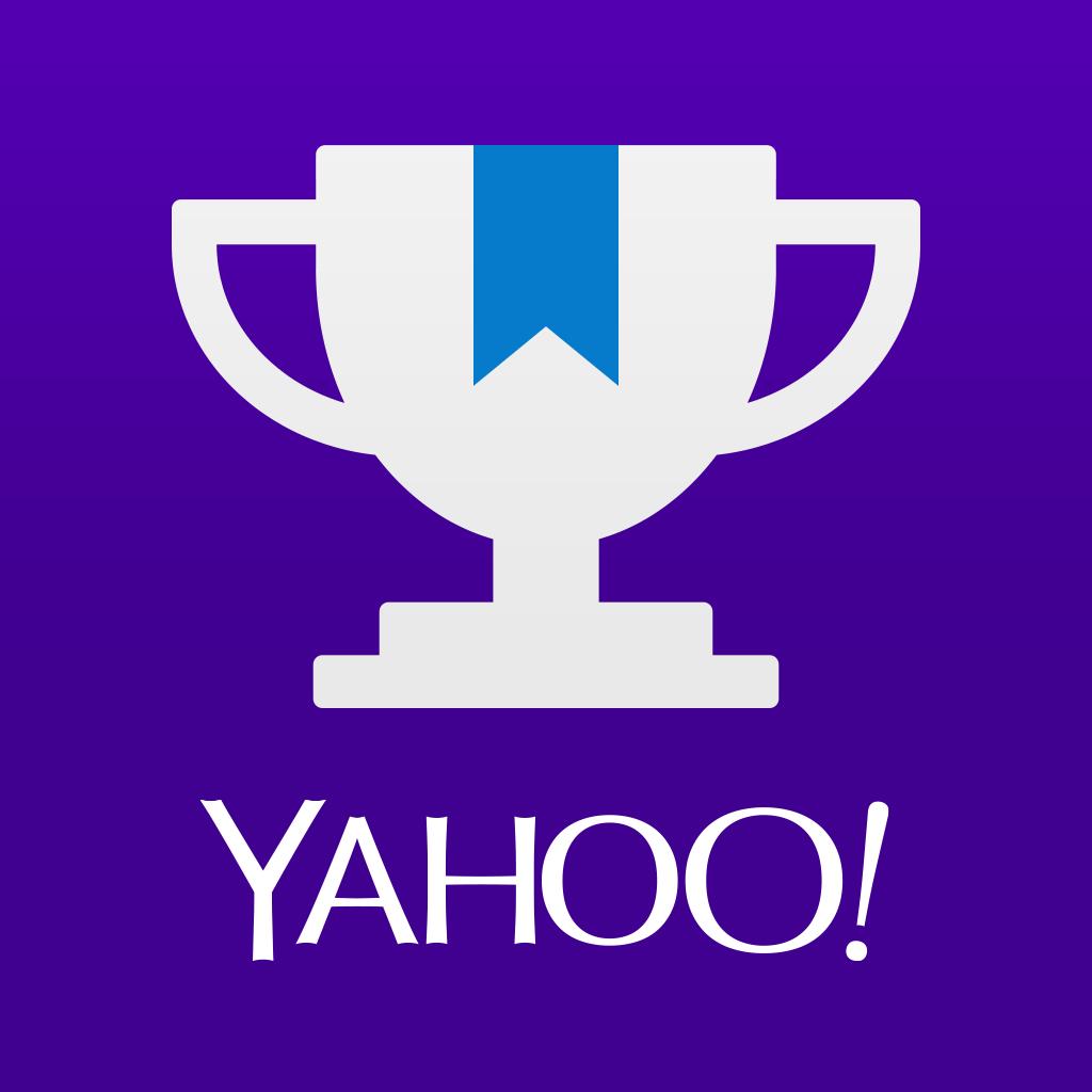 Yahoo Tourney Pick'em, Fantasy Football, Basketball, Hockey, and Baseball